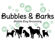 Bubbles & Barks