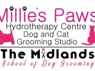 The Midlands School of Dog Grooming/Millie's Paws Hydrotherapy Centre and Grooming Studio