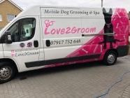 Love2Groom Ltd